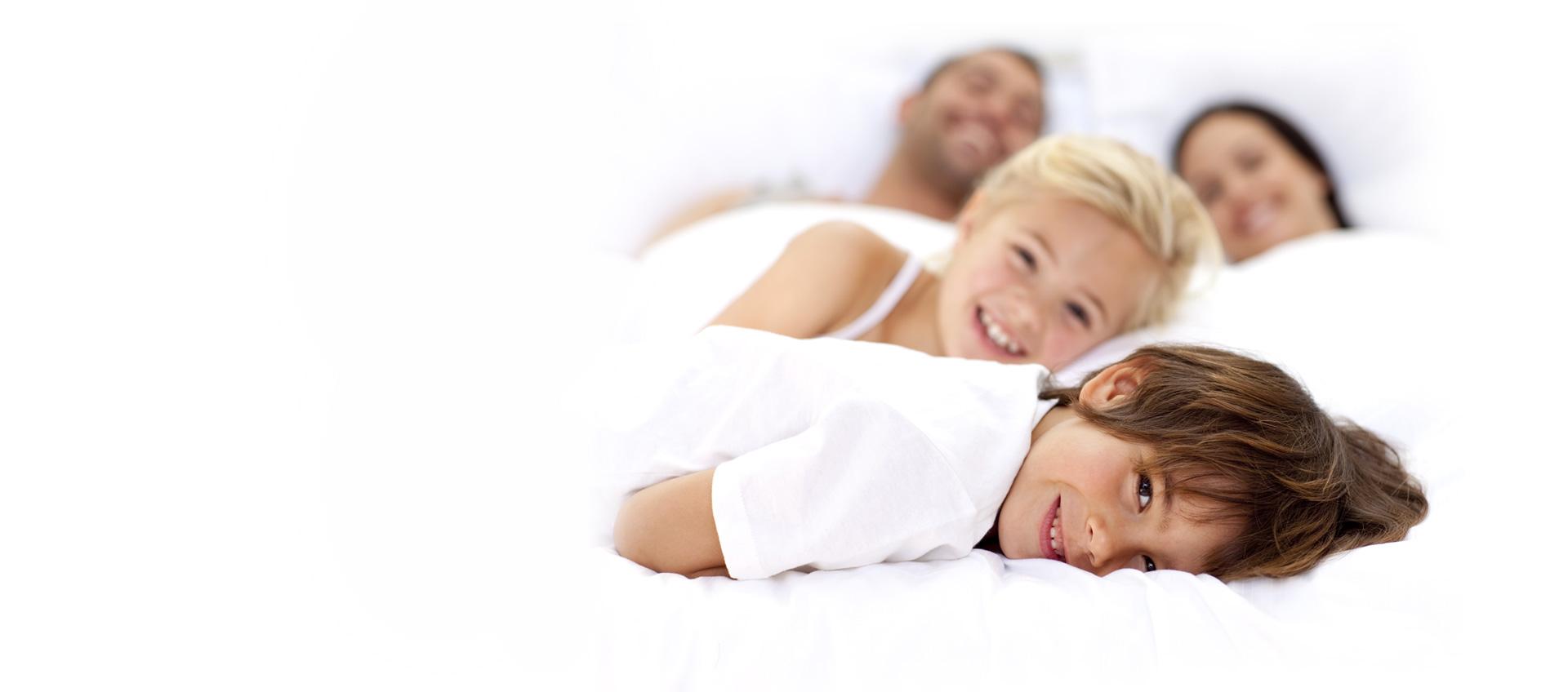 כיצד יוצרים חדר נוח ויפה במיוחד לילדים?