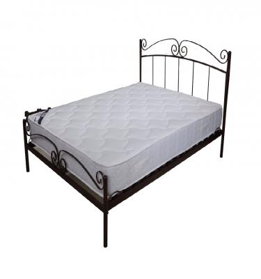 מיטה מתכת